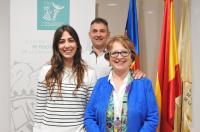 Parlem amb... Vicenta Fortuny, Ana Marqués y José Casaña. Especial Mujer y Fisioterapia FAD