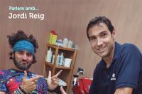 Parlem amb... Jordi Reig, presidente del Comité Científico de #JIRFH18