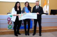 El Colegio colaboró con el XV Congreso Internacional de Estudiantes de la UCH-CEU