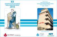 """Convocada la XX edición del certamen de Relatos Breves """"San Juan de Dios"""""""