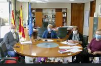 Sanitat cambia de estrategia y pide a los Colegios sanitarios que hagan los listados de los profesionales del grupo 3B a vacunar contra la COVID-19