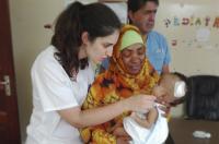 La Fundación NED busca fisioterapeutas para su proyecto solidario en Tanzania