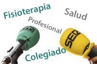 El ICOFCV pone en marcha una campaña de promoción y divulgación de la fisioterapia en medios