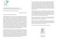 El ICOFCV solicita a la Conselleria de Economía que autorice los ERTES que presenten los centros de Fisioterapia por causa de fuerza mayor